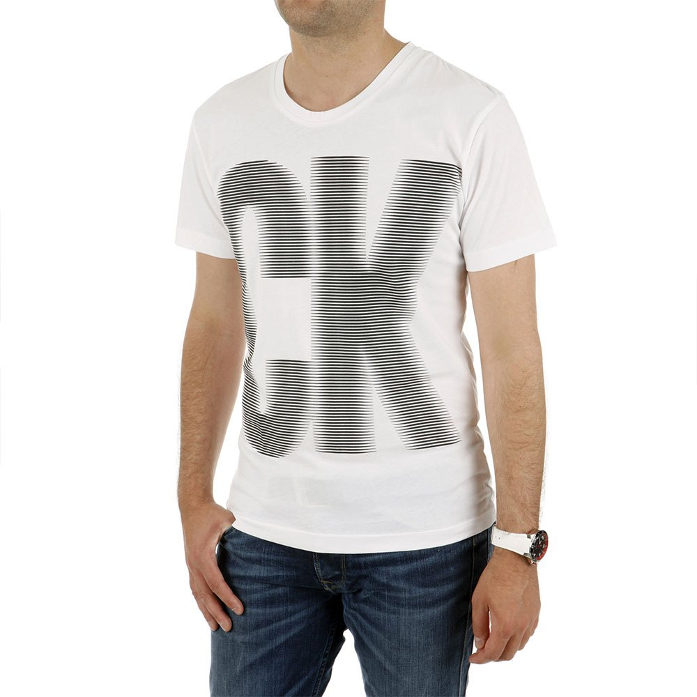 Calvin Klein T-shirt XL Bright White