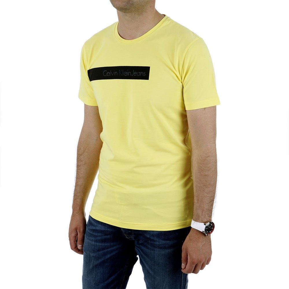 Calvin Klein T-shirt L Aurora