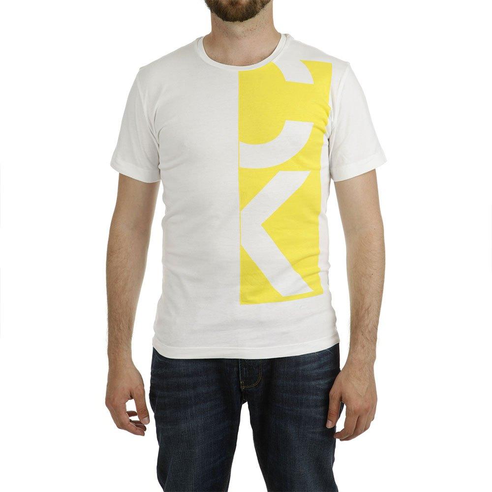 Calvin Klein T-shirt XL Bright White Pt