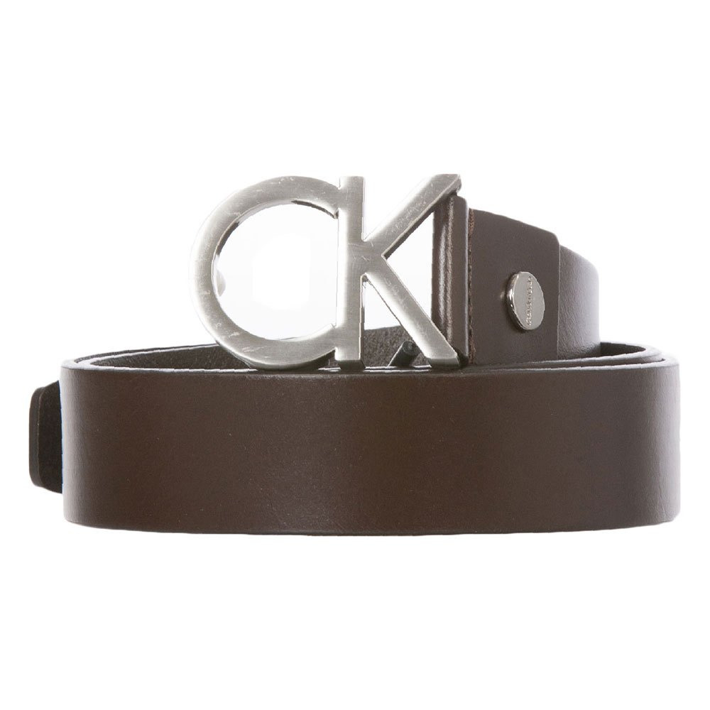 Calvin Klein Belt 95 cm Turkish / Coffe