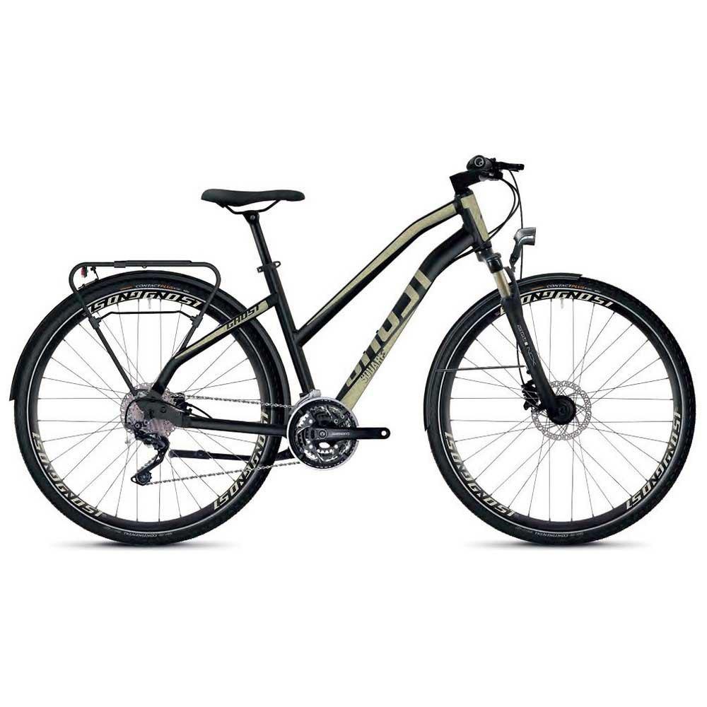 Bicicletas Urbanas Square Trekking 6.8 W