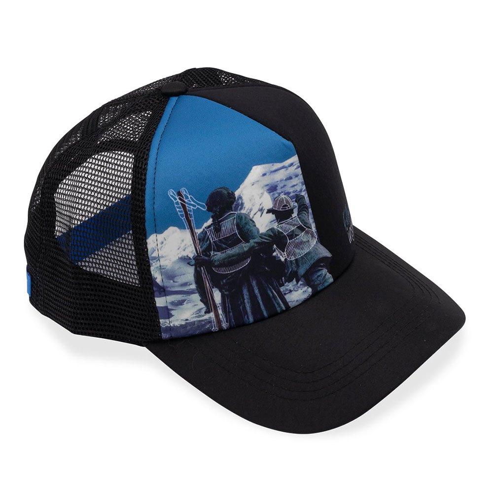 Instinct Trail S&b One Size Blue / Black