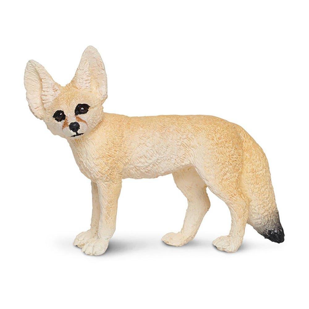 Safari Ltd Fennec Fox From 3 Years Beige