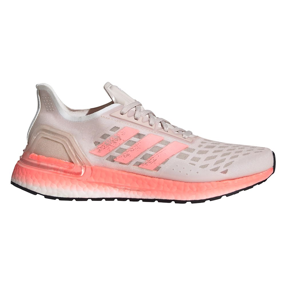 Adidas Ultraboost Pb EU 42 Echo Pink / Light Flash Red / Cloud White