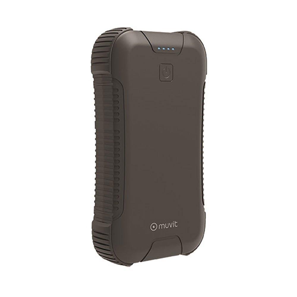 Cargadores y baterías Ip66 Waterproof Power Bank 2 Usb 2.4a Ports + Type C 3a Port