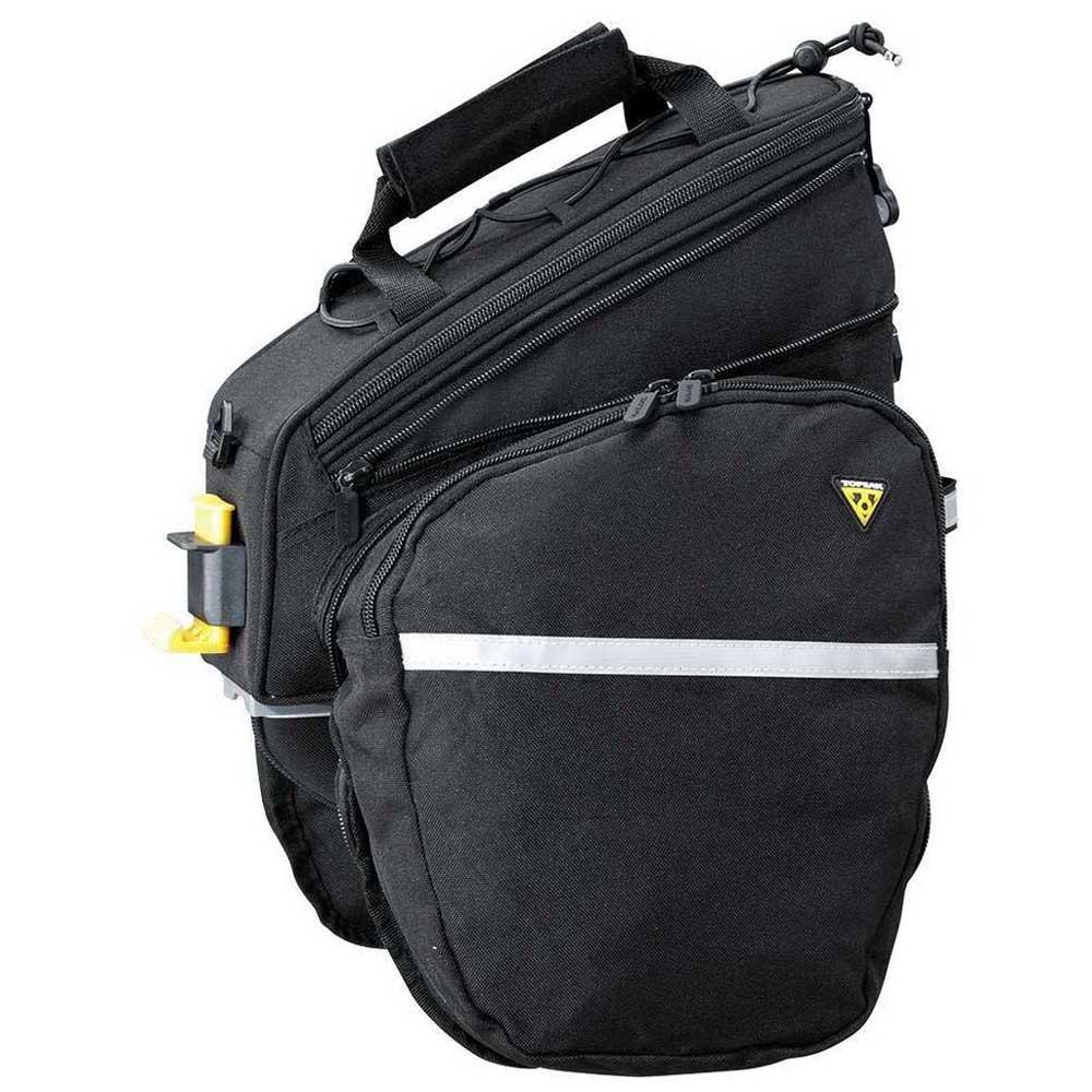 Topeak Rx Trunkbag Dxp 7.3l One Size Black