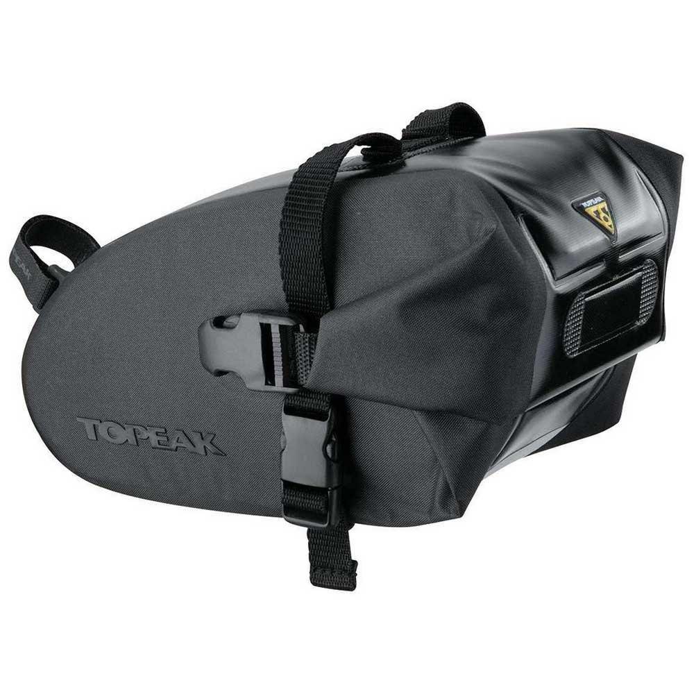 Topeak Wedge Drybag L 1.5l One Size Black