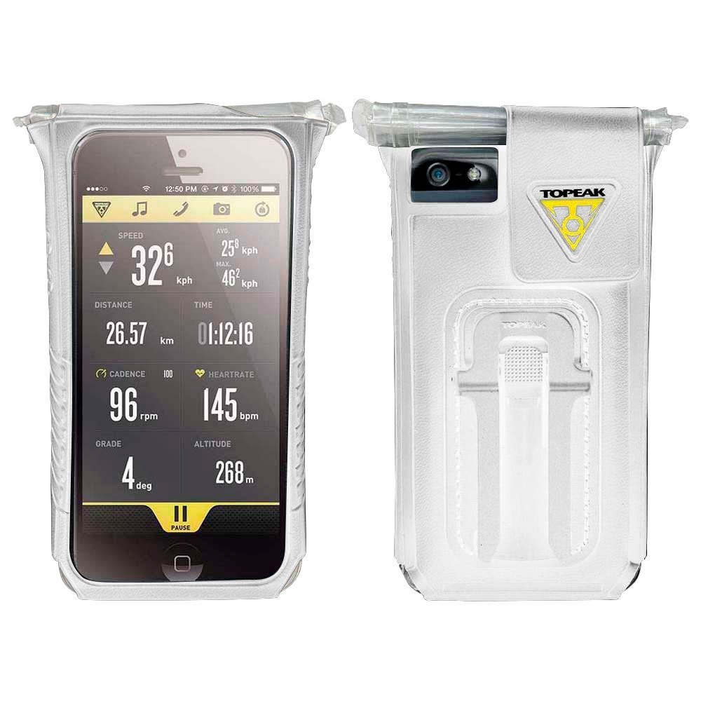 Topeak Drybag Iphone 5/5s/se One Size Black