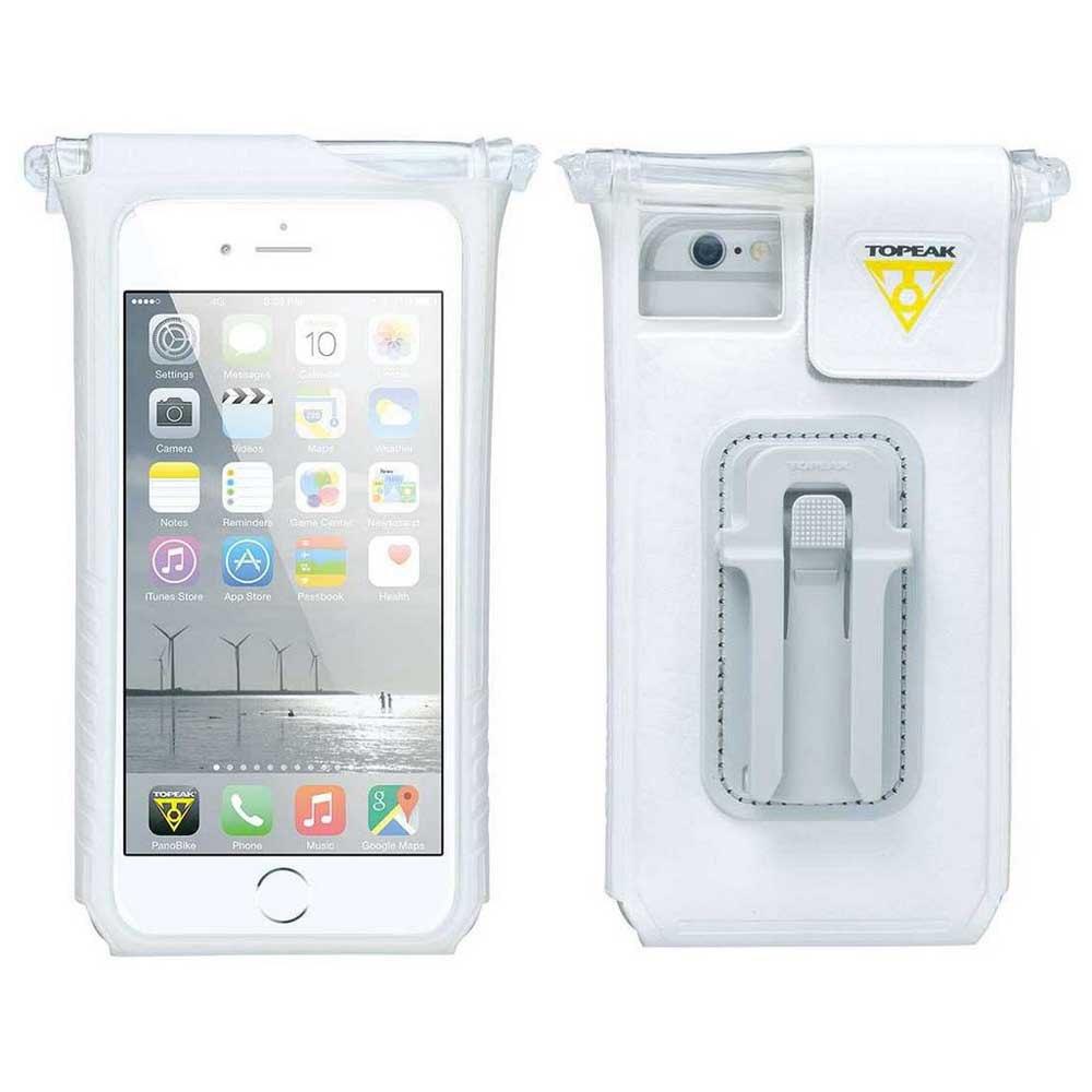 Topeak Drybag Iphone 6/6s/7 One Size Black
