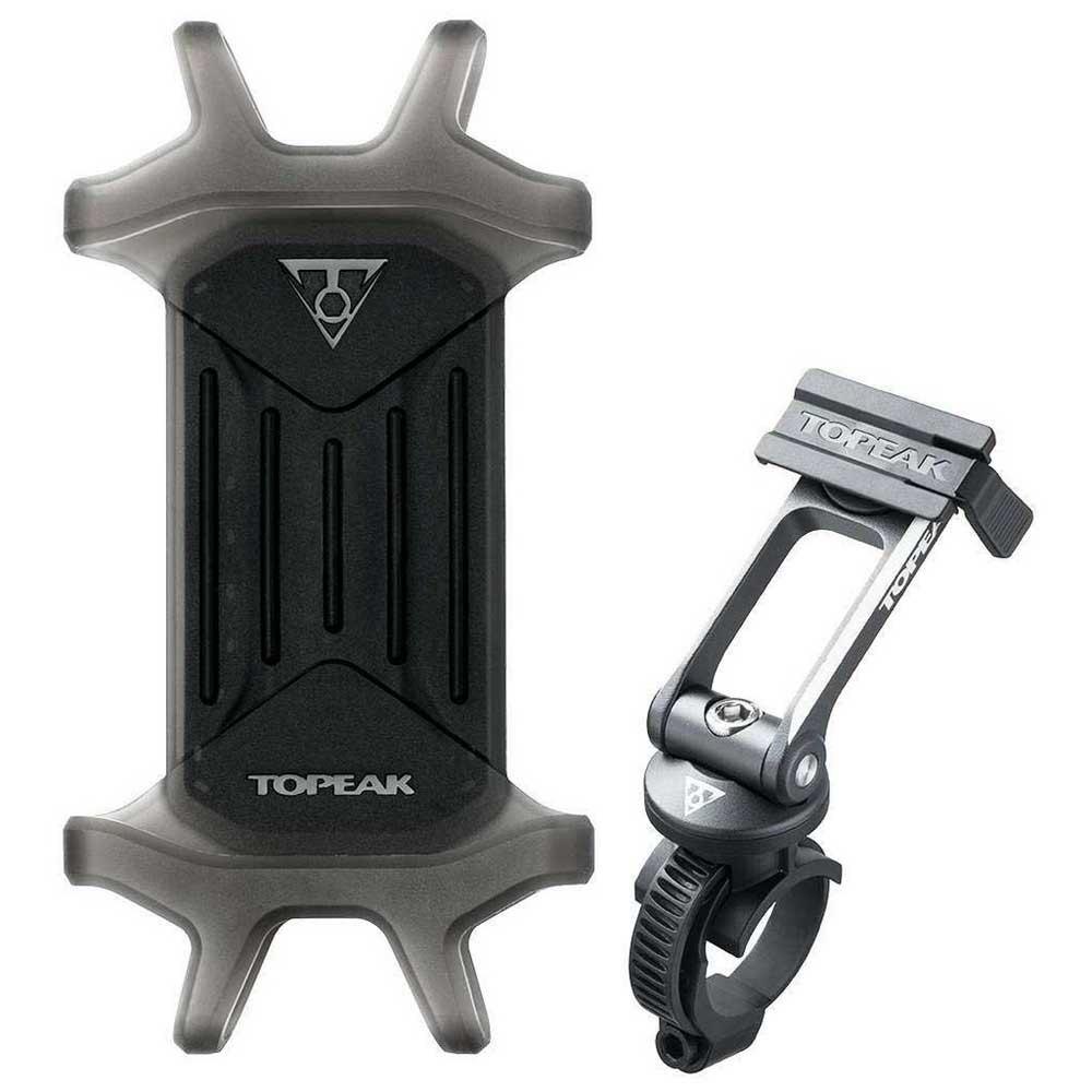 Topeak Ridecase Omni Dx 4.5-5.5 One Size Black