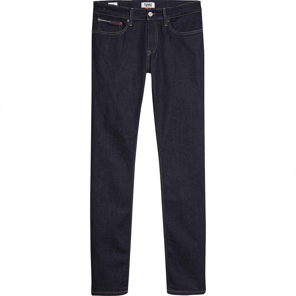 Tommy Jeans Scanton Slim 34 New Rinse Stretch