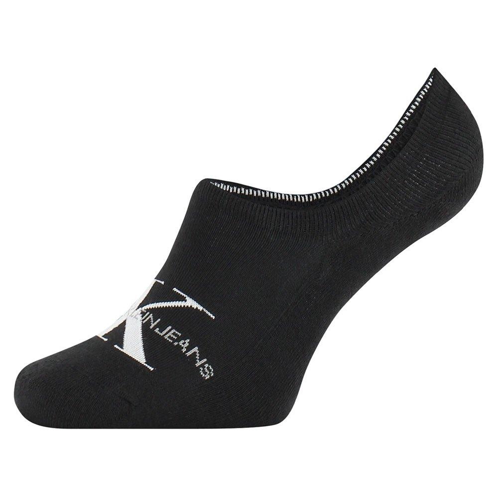 Calvin Klein Jeans Logo Vinnie One Size Black