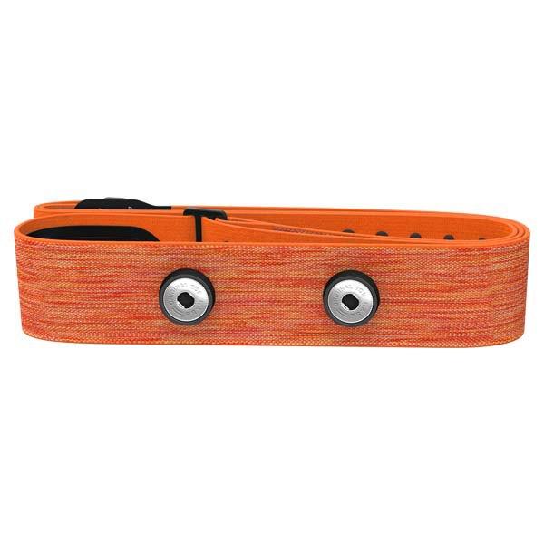 Polar Bracelet De Poitrine Pro M-XXL Orange