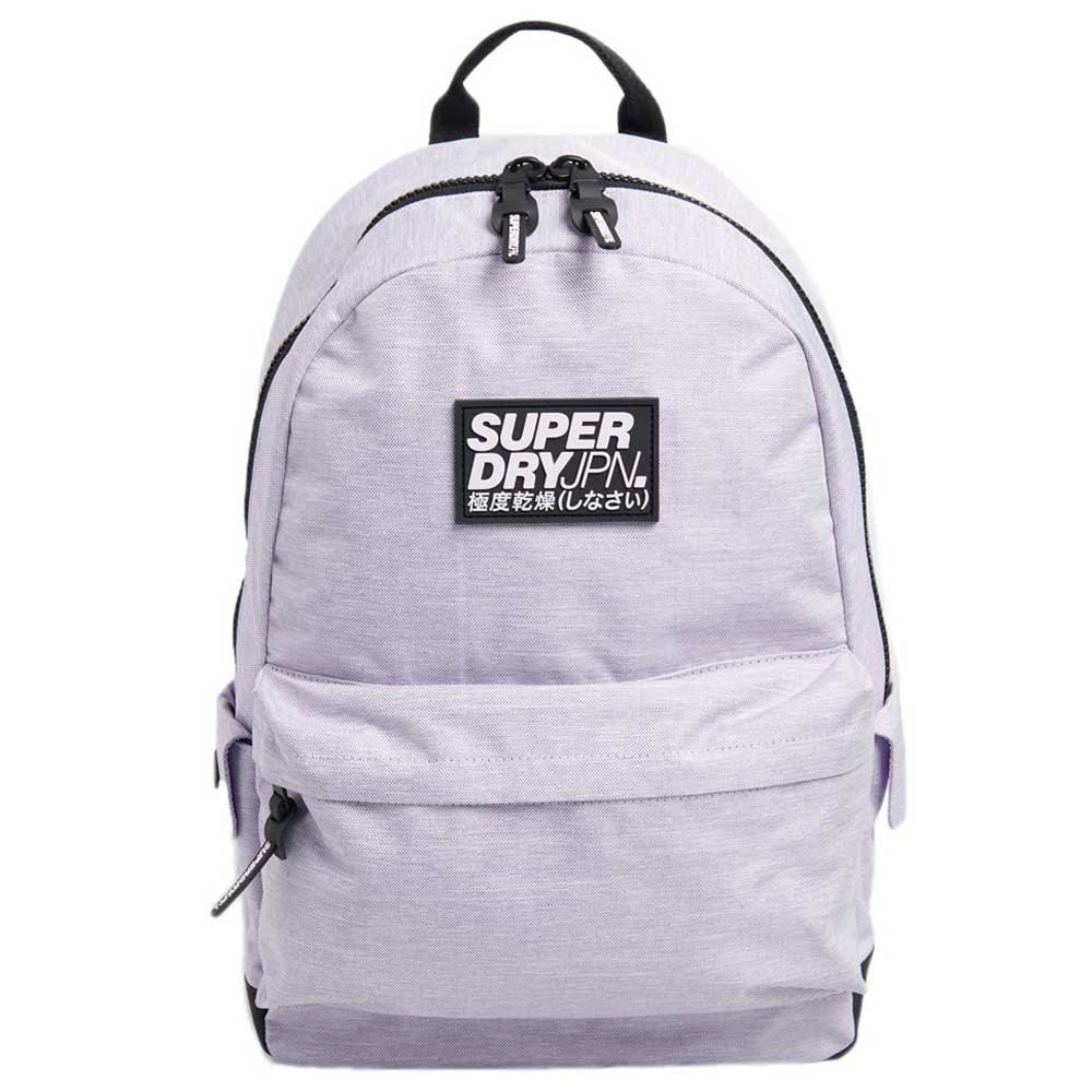 Superdry Classic Montana One Size Light Lavender