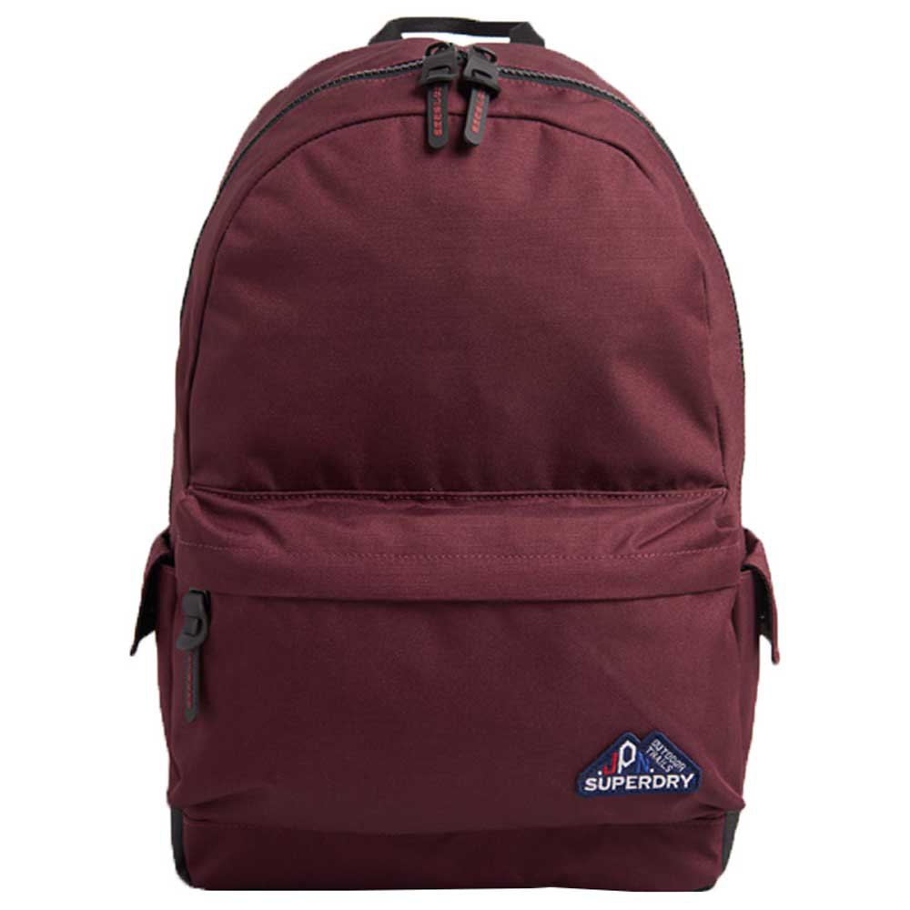 Superdry Trail Montana One Size Port