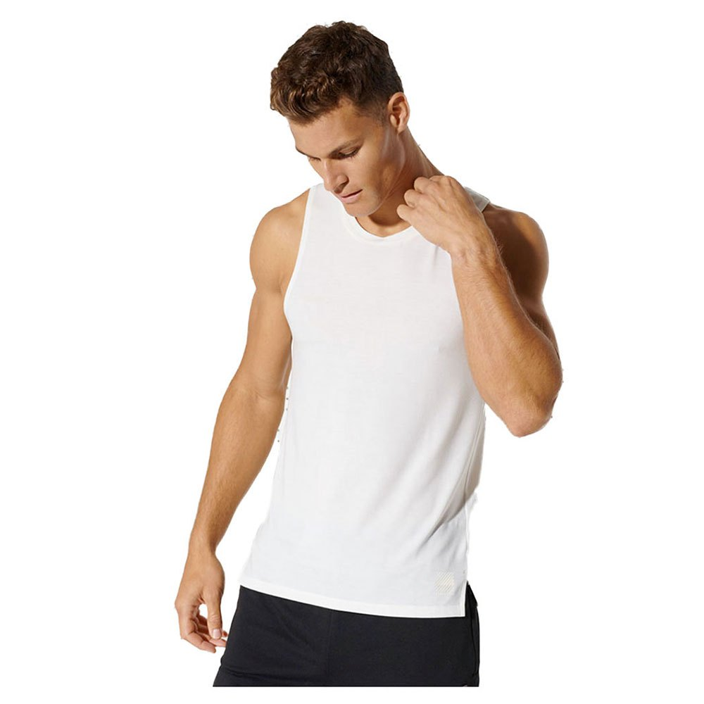 Superdry Flex L Riff White
