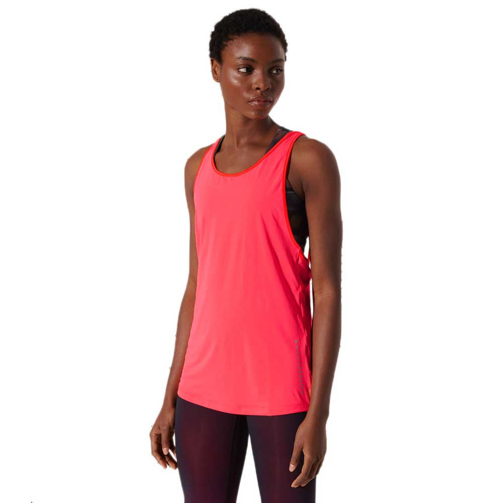 Superdry Strappy S Neon Red