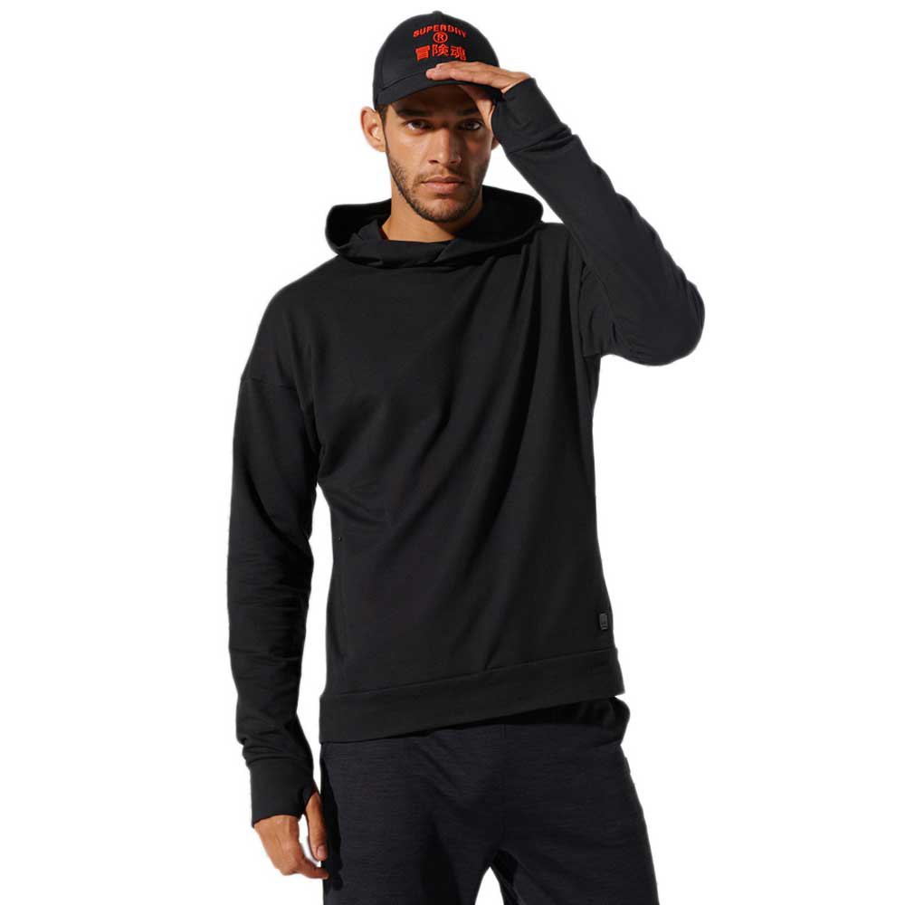 Superdry Flex XXL Black