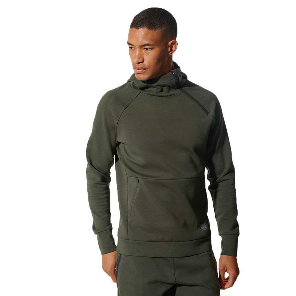 Superdry Gymtech XXL Army Khaki