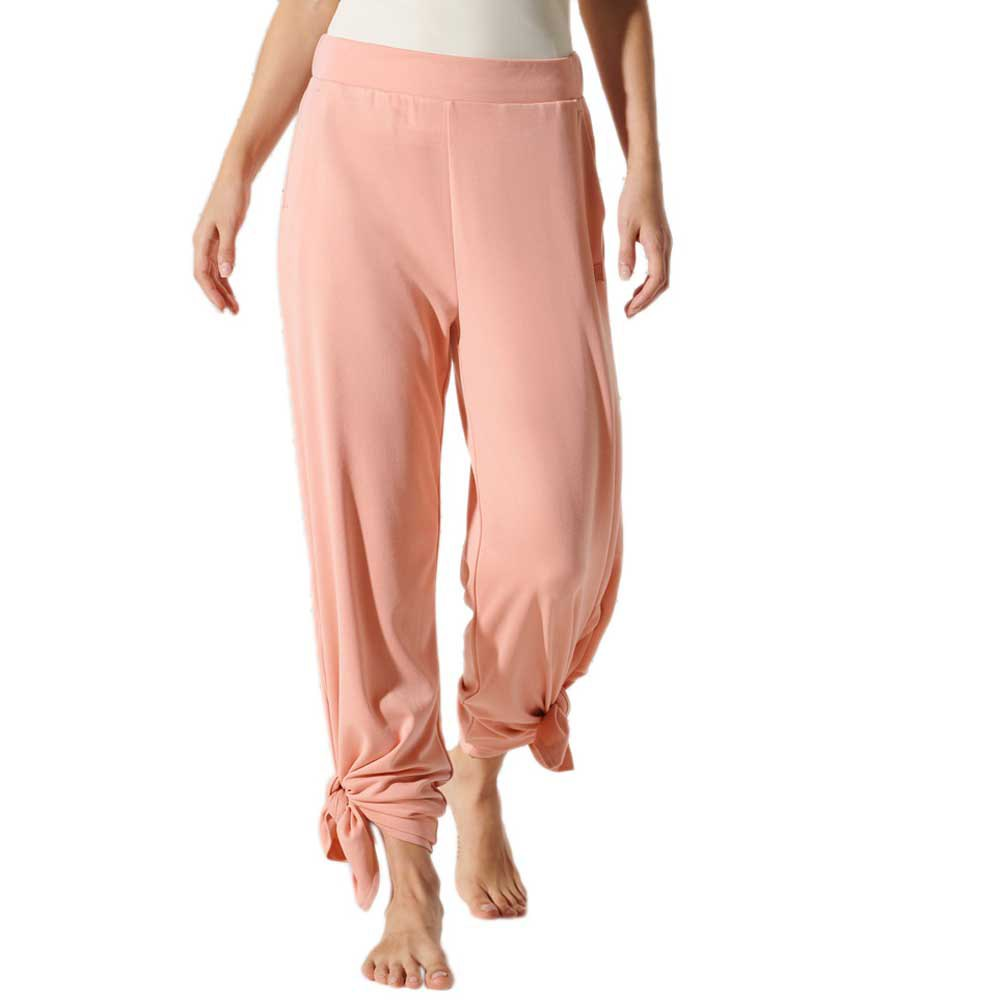 Superdry Flex Wide Leg S Rose Tan