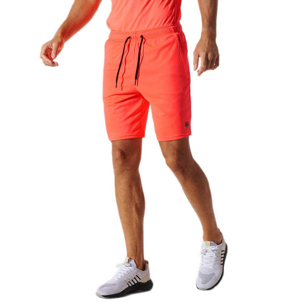 Superdry Relaxed XXL Neon Red