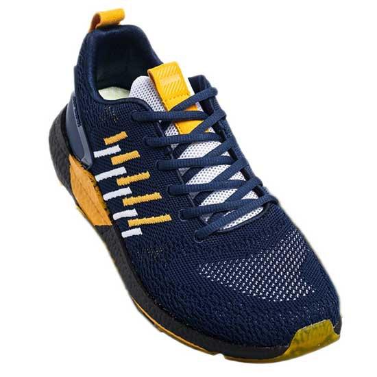 Superdry Chaussures Agile Low EU 45 Zinc Blue