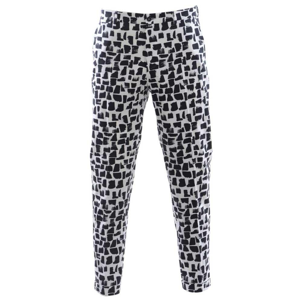 Dolce & Gabbana 732249/pants 52 Black