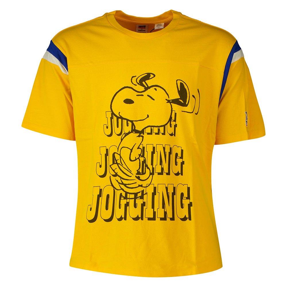 Levi´s ® Peanuts Football L Jogging Snoopy Go