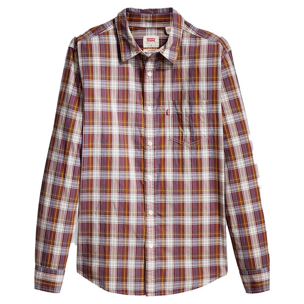 Levi´s ® Classic 1 Pocket Standard XXL Abdullah Sassafras