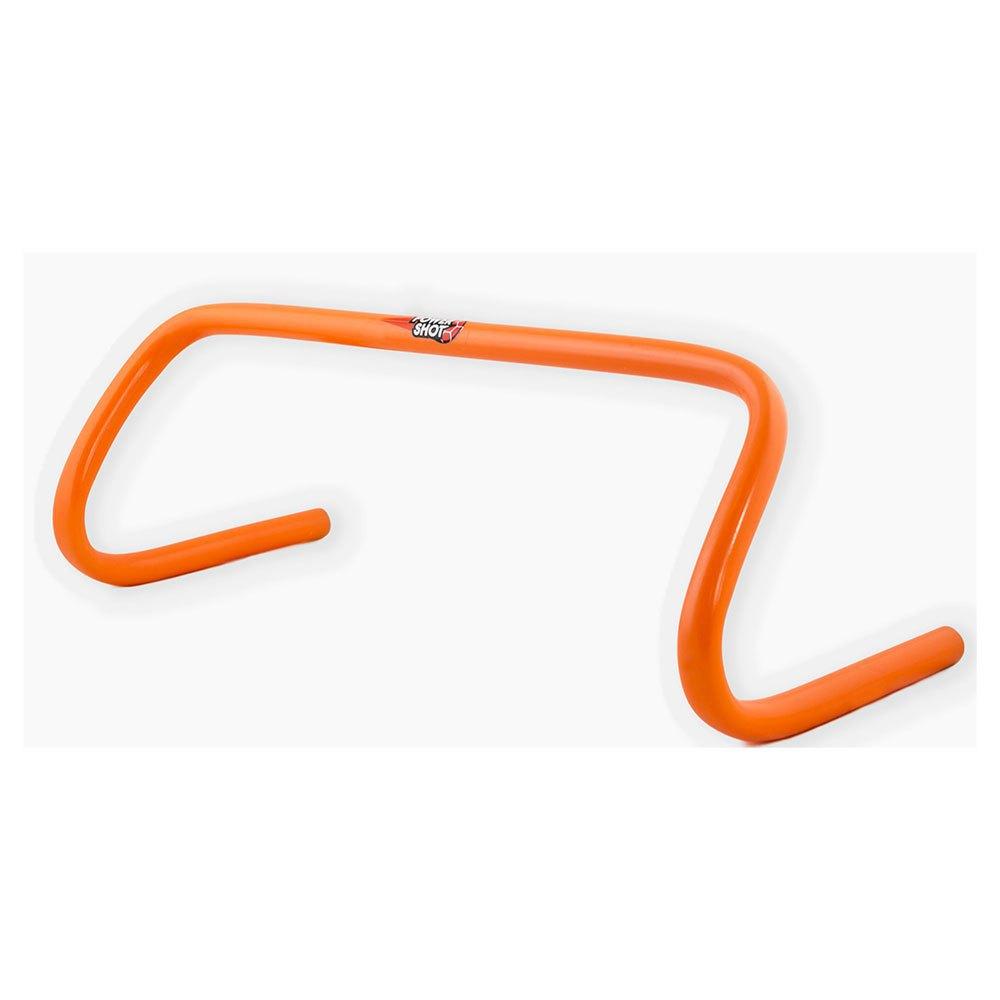 Powershot Training Hurdle 5 Units 15 cm Orange