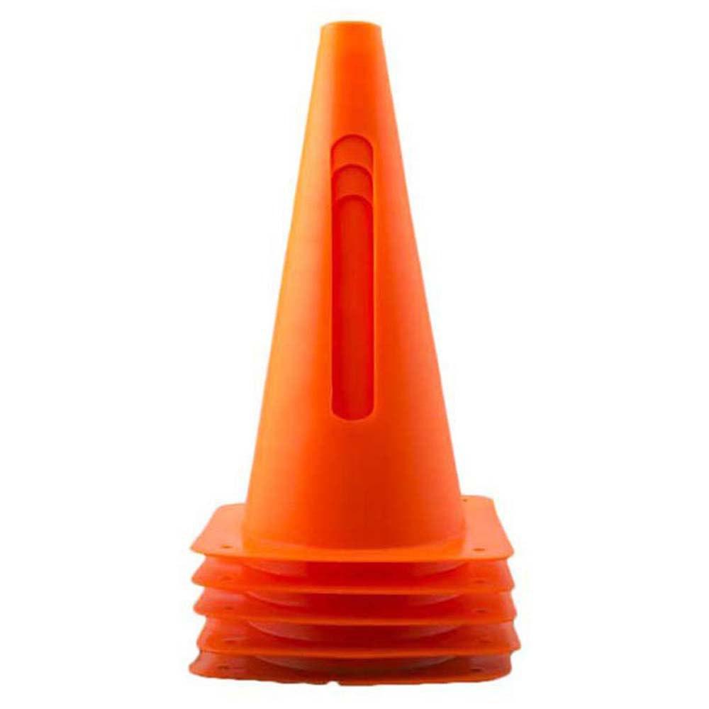 Powershot Flexible 4 Units 30 cm Orange