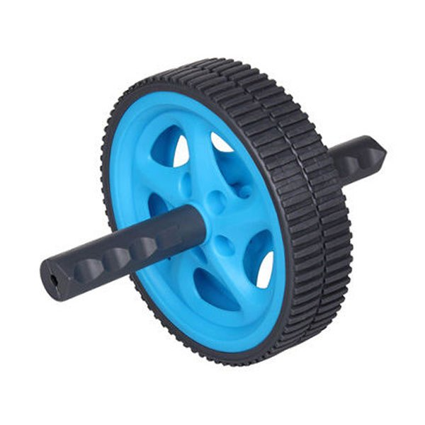 Powershot Ab Roller - Ab Wheel One Size Black / Blue
