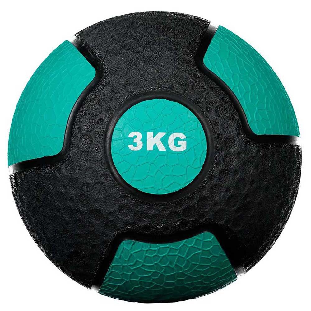 Powershot Medicine Ball 3kg 3 Kg Black