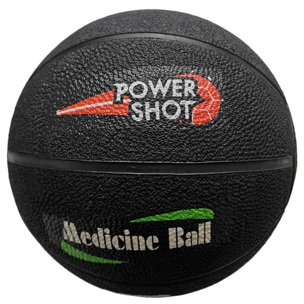 Powershot Medicine Ball 5kg 5 Kg Black