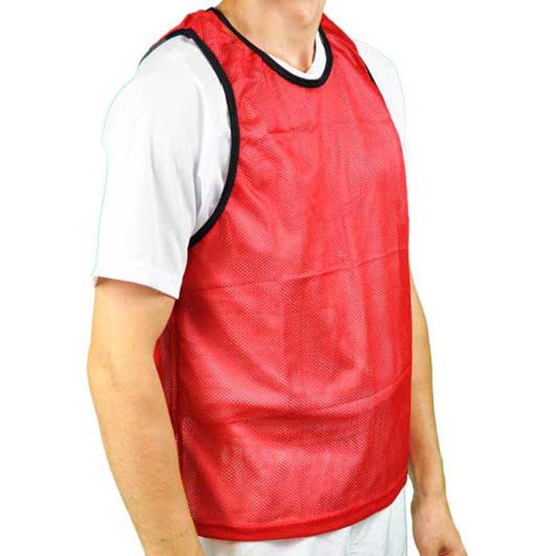 Powershot Chasuble Training One Size Red