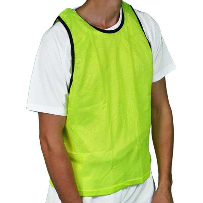 Powershot Chasuble Training One Size Yellow