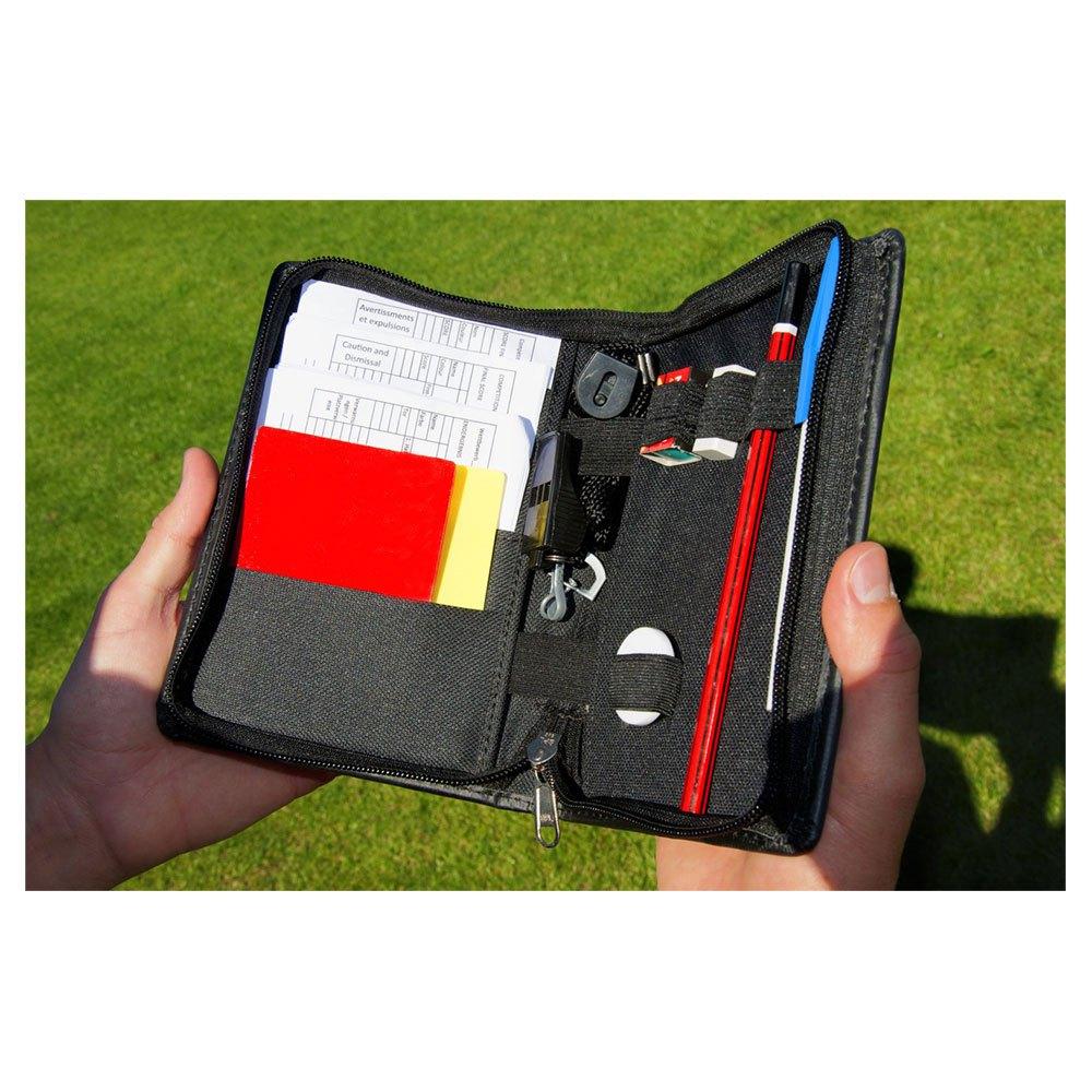 Powershot Kit Arbitre One Size Black