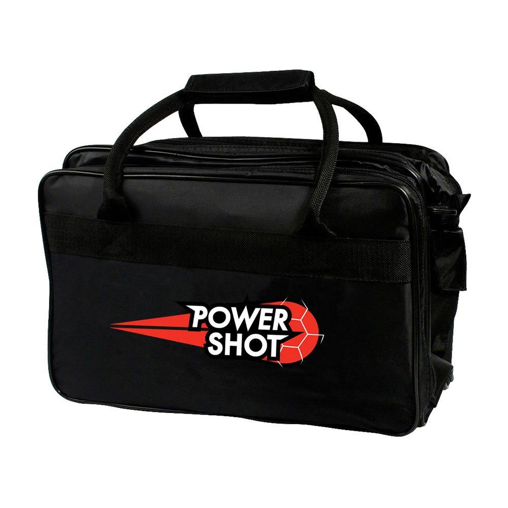 Powershot Logo One Size Black