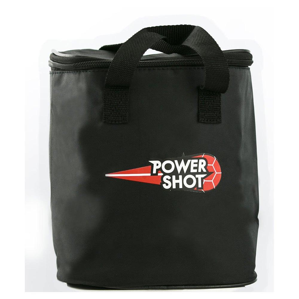 Powershot Sports Cool Logo One Size Black