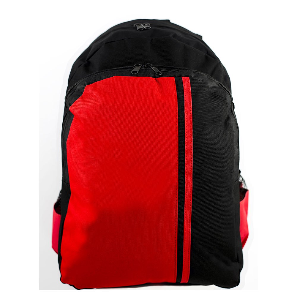 Powershot Sac À Dos Petite One Size Black / Red
