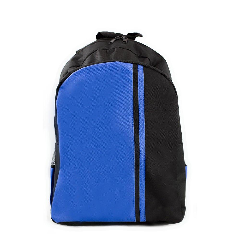 Powershot Sac À Dos Petite One Size Black / Blue