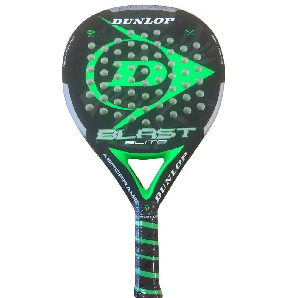 Dunlop Blast Elite One Size Green
