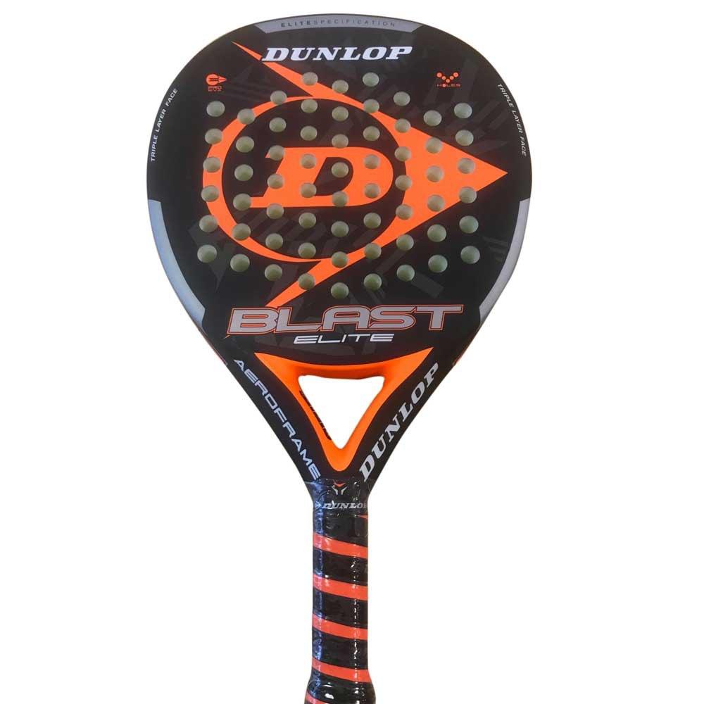Dunlop Blast Elite One Size Orange