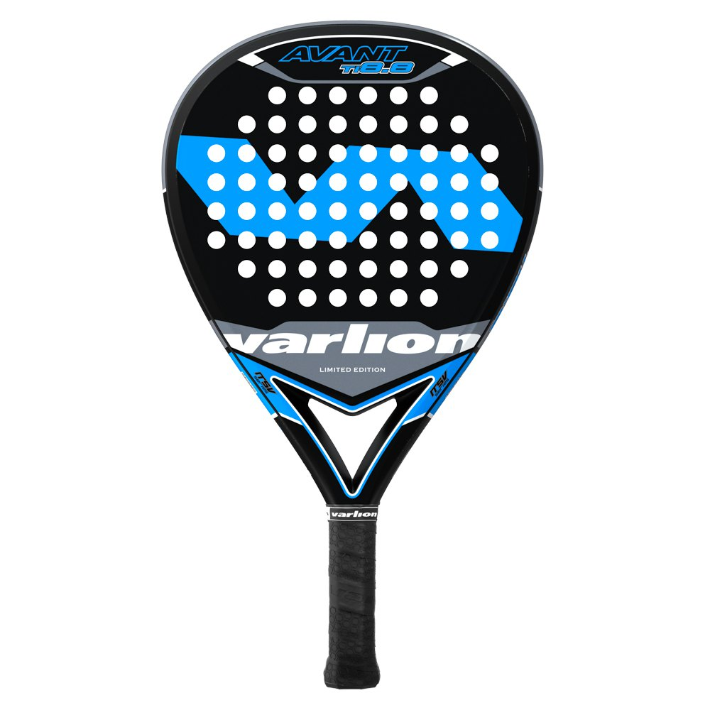 Varlion Avant Ti 8.8 One Size Black / Fluor Blue