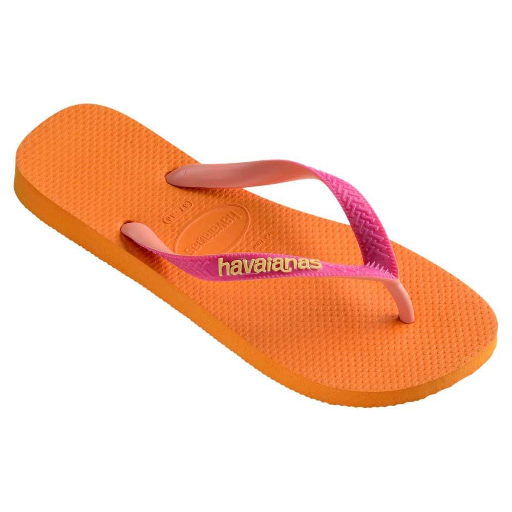 Havaianas Top Mix EU 35-36 Vibrant Orange