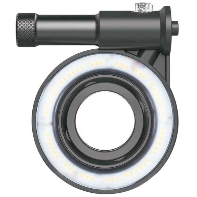 X-adventurer Ring Light Rl3000 Black Beleuchtung Ring Light Rl3000