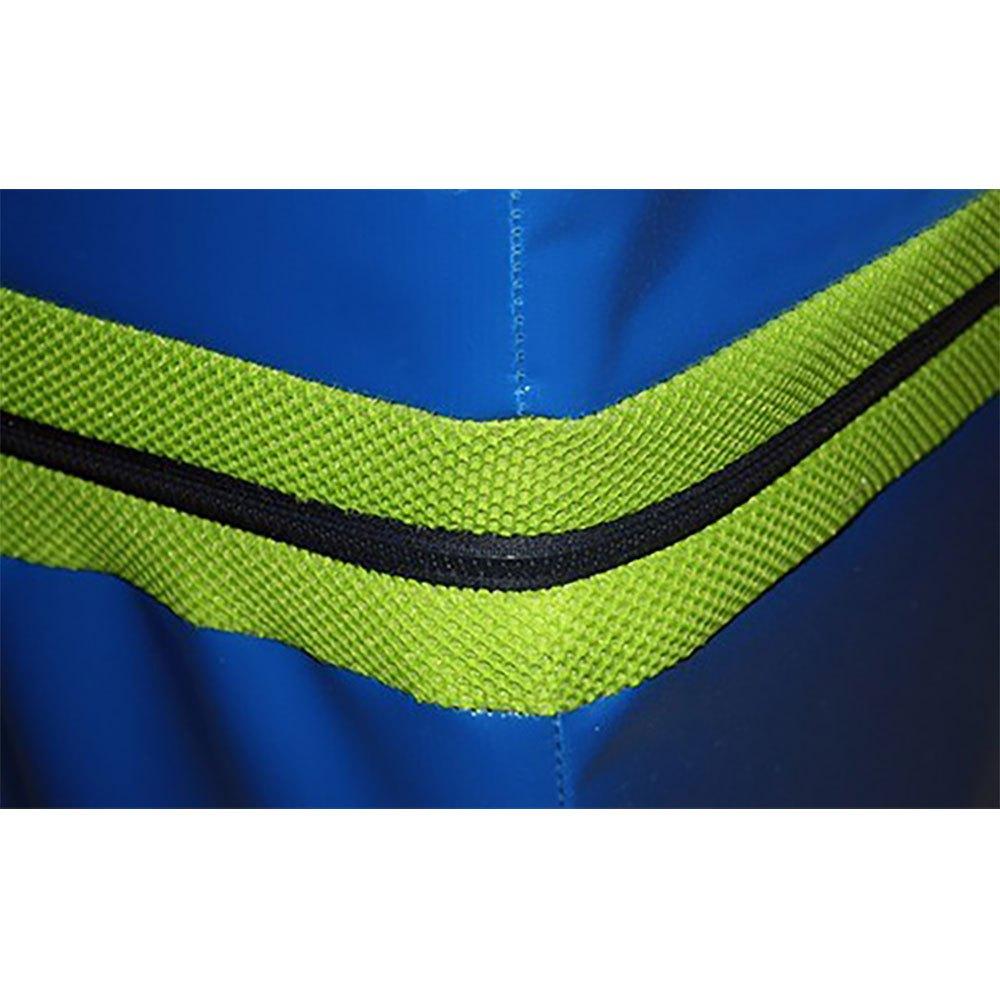Softee 0013187 300 x 200 x 40 cm Blue / Yellow