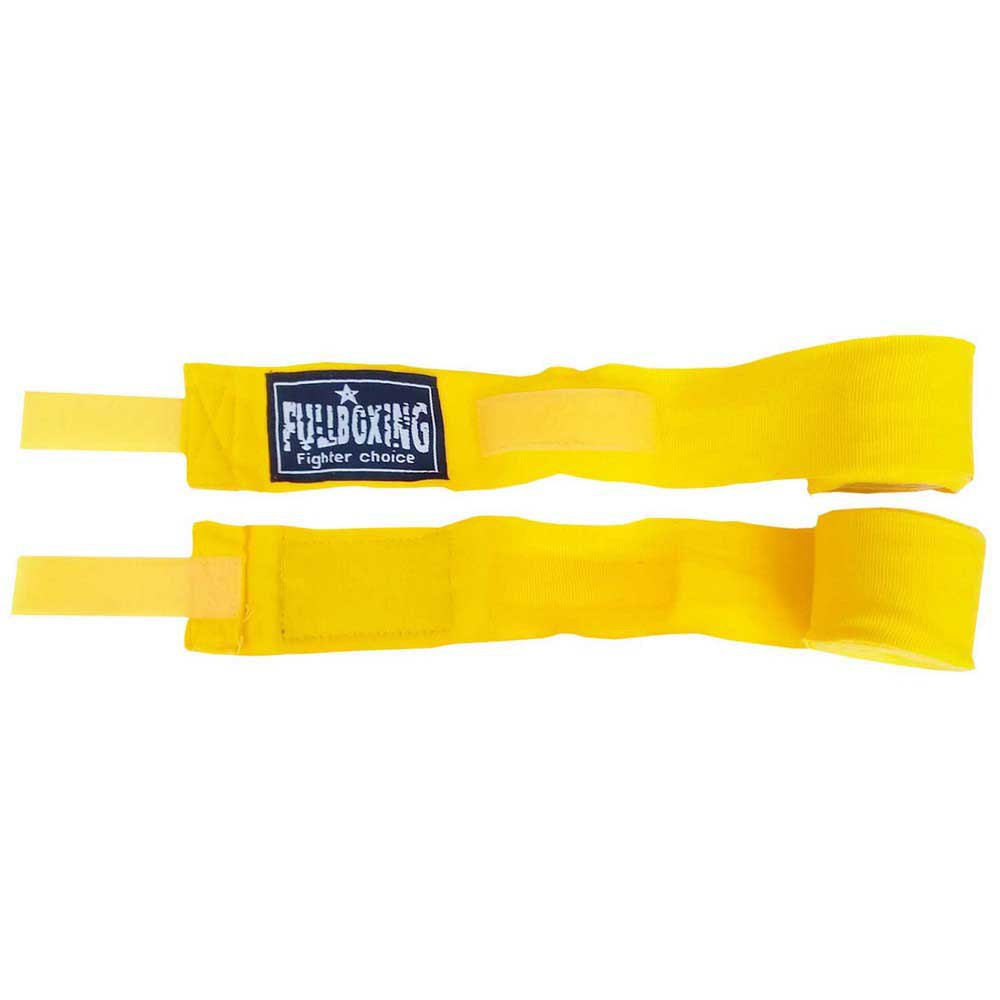 Softee Fullboxing Band 300 cm Yellow