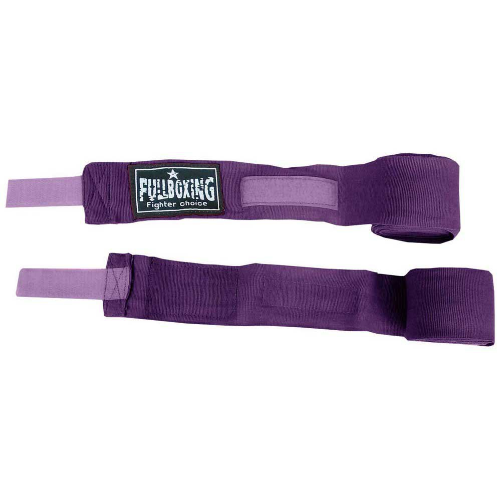 Softee Fullboxing Band 300 cm Purple
