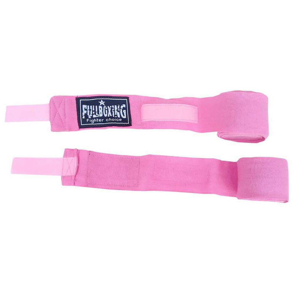 Softee Fullboxing Band 300 cm Pink